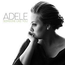 Someone Like You Adele